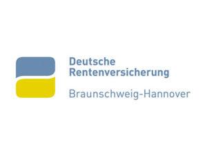 Deutsche Renten&shyversicherung<br /></br>