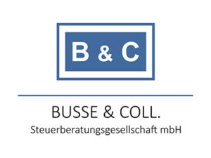 BUSSE & COLL.<br /></br>